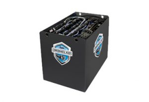 hawker ironclad forklift battery