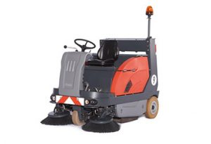 Sweepmaster Sweepers
