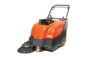 Sweepers Sweepmaster B-P650