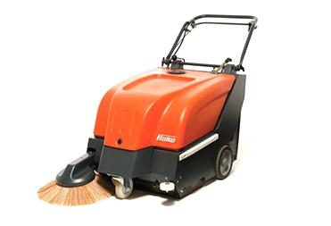 Sweepmaster Sweepers B-P800