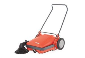 Sweepers Sweepmaster M600