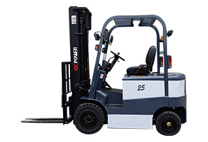 CT Power 1.5 - 3.5 Ton Electric Forklift (