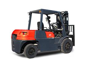 CT Power Diesel Forklift