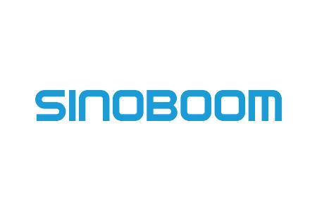 sinoboom logo